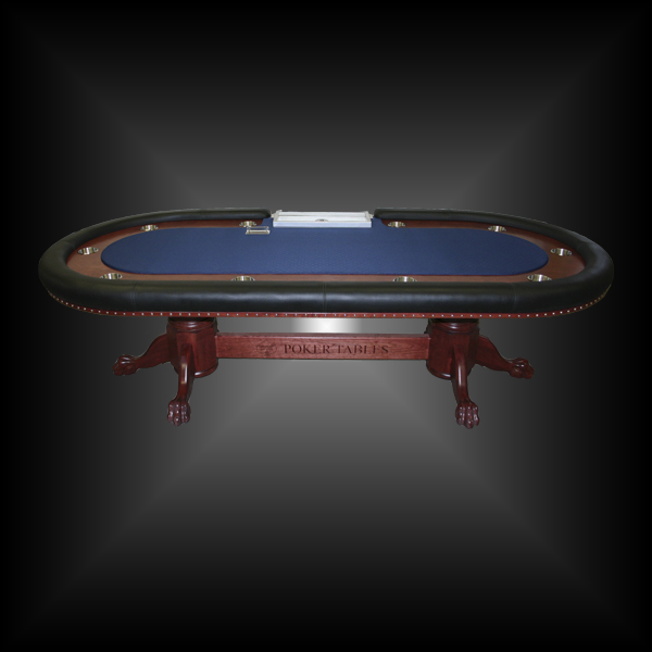 Mike's Custom Poker Table