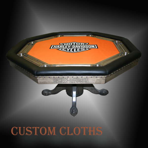 Genial Regal Poker Tables