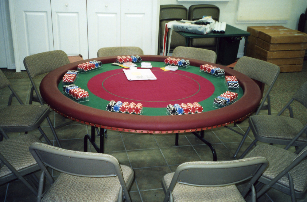 Regal Poker Tables
