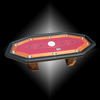 Lonnie's Custom PokerTable