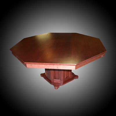 Cherry Formal Dining Top
