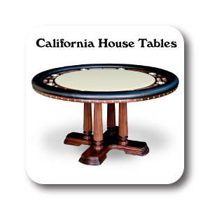 California House Game Tables