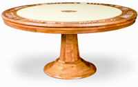 "Aptos 72"" Game Table"