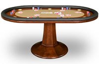 Aptos Hold-Em Game Table