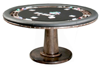 Geln Ellen Game Table