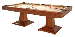 Marin Billiard Table