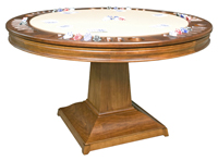 Marin Game Table
