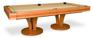 Venice Billiard Table