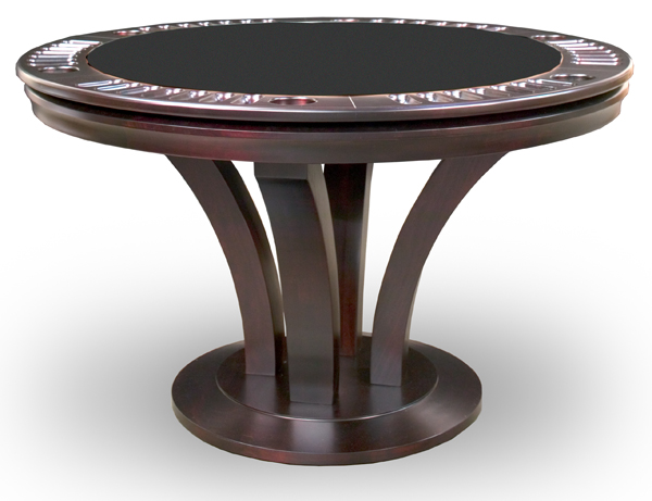 Venice Custom Poker table by California House