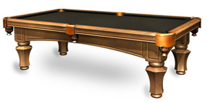 Calabasas Billiard Table