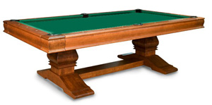 Hilsborough Billiard Table