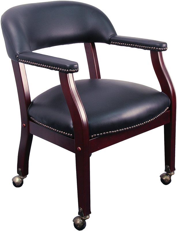 DK Game Chair 1 By Regal Poker Tables