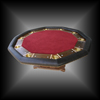 Limited Edition Custom Decagon PokerTable